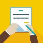 Contrato assinado eletronicamente por e-mail por ser executado?